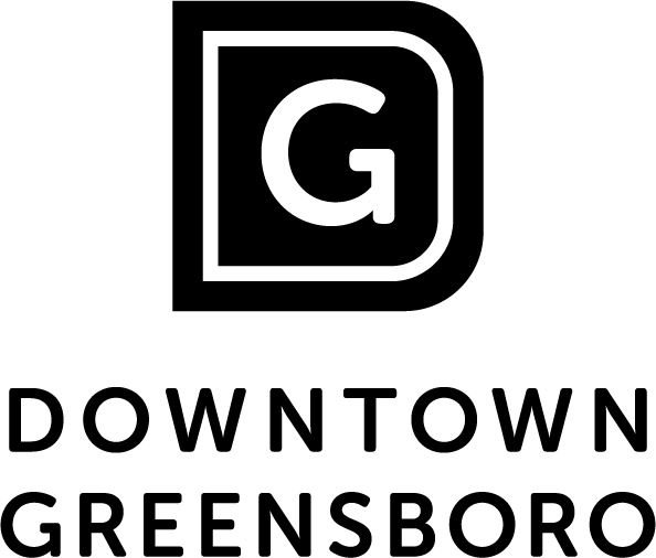 Downtown Greensboro, Inc. logo