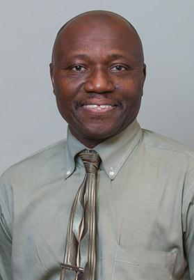Jimo G. Ibrahim