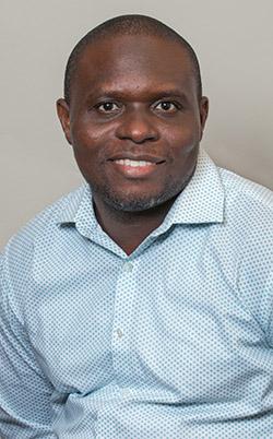 Anassou M. Banna