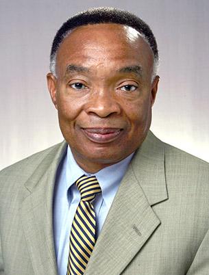 Terrence W. Thomas