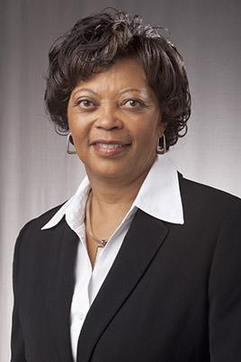 Katrina L. Marsh