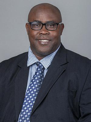 Kubwayo Gervais