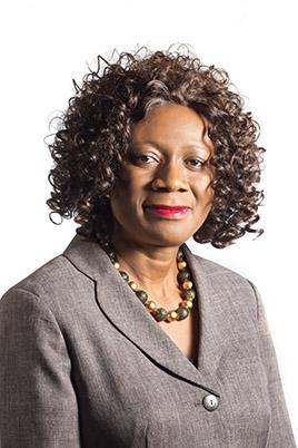 Beatrice N. Dingha