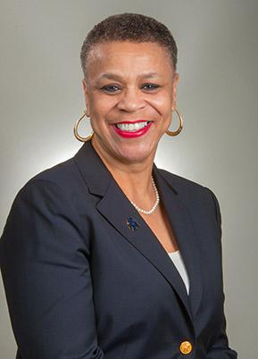Shirley J. Hymon-Parker