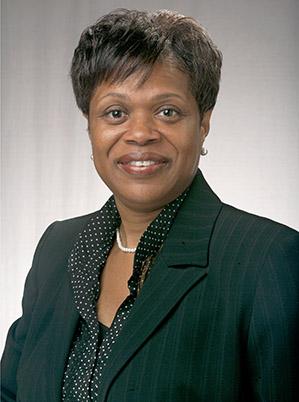 Valerie J. McMillan