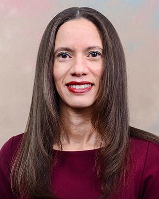 Monica F. Speight