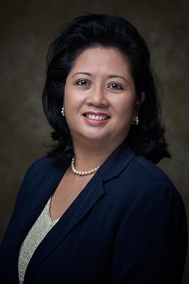 Janet V. Carlson