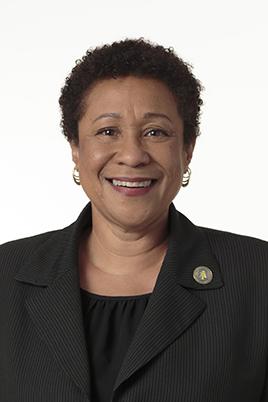 Tonya L. Smith-Jackson