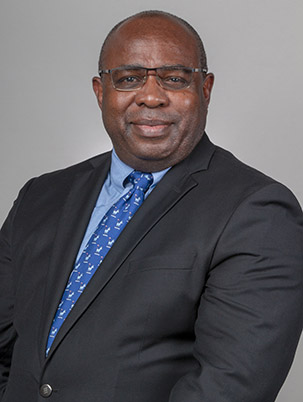 Alexius A. Uzokwe