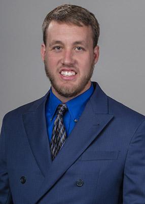 Blake B. Thompson