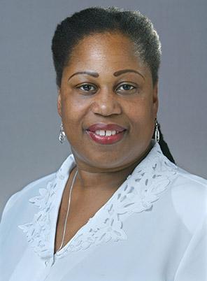 Margaret L. James