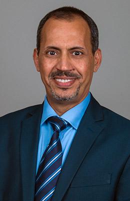Mohamed S. Ahmedna