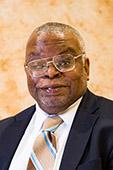 Floyd J. James