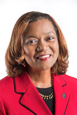 Valerie L. Giddings