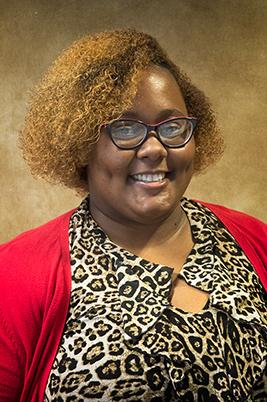 Tynesha E. Brown