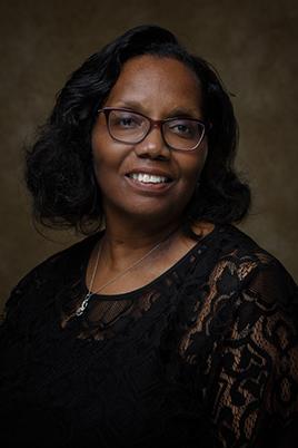Phyllis A. Thomas
