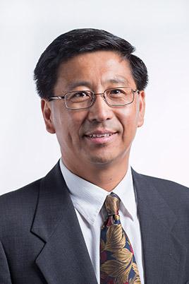 Guochen Yang
