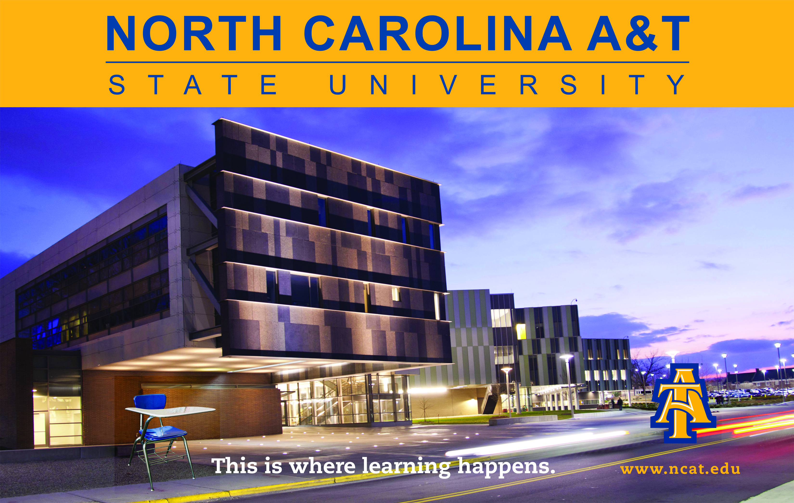 university templates north carolina a t state university copy brochure templates