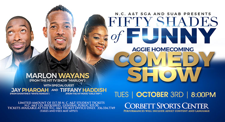 Wayans, Migos and the Mann Family on Tap for Greatest
