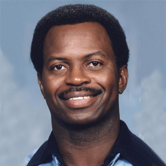 Image of Ronald McNair