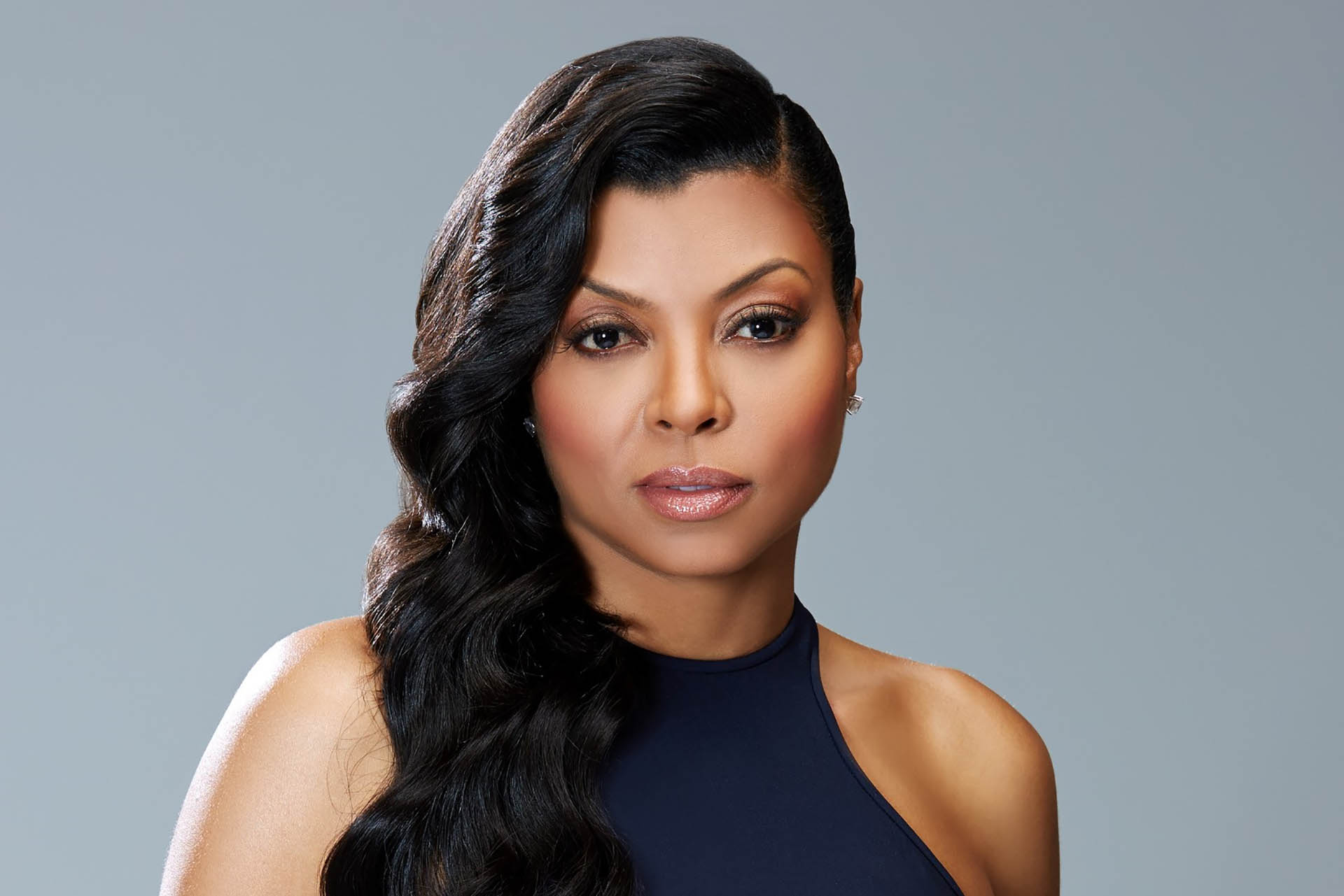 Taraji P Henson, guest of speaker series