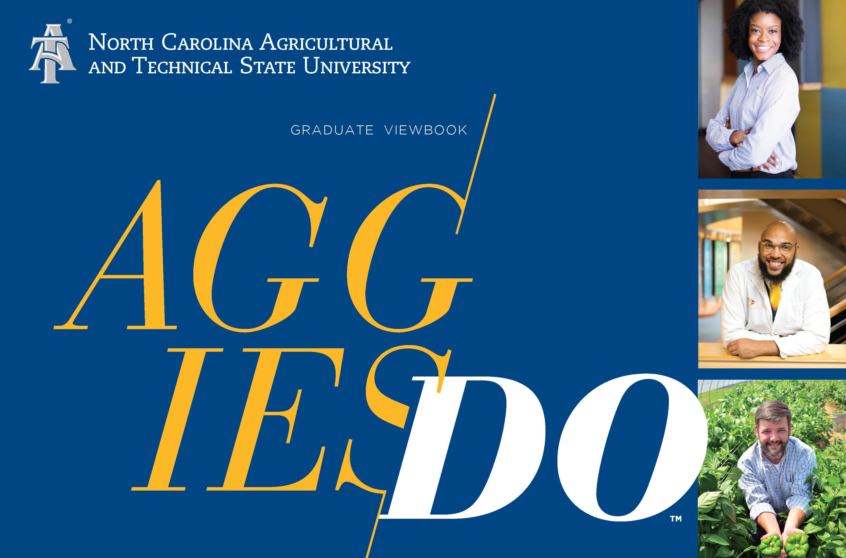 The Graduate College - North Carolina A&T State University